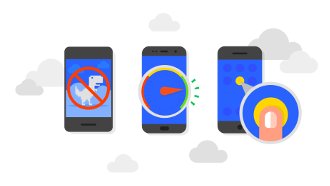 A journey to Progressive Web Apps